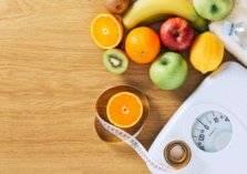 4 فواكة تساعد في خسارة الوزن وحرق الدهون