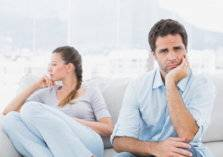 8 أسباب منطقية تجعل الرجال ينفرون من زوجاتهن