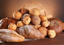 ما أفضل نوع خبز للرجيم؟
