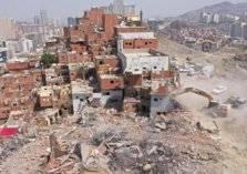 السعودية ترسم خارطة طريق لتطوير الأحياء العشوائية