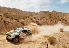 الكشف عن مسارات سباق رالي داكار 2021