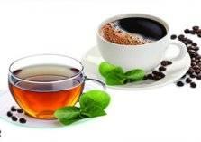 الشاي أم القهوة... أيهما أفضل للصحة؟
