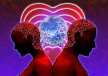 """كيف يتأثر الدماغ عند """"الوقوع في الحب؟"""