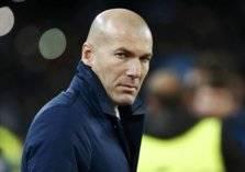 زيدان يقرر الرحل عن ريال مدريد