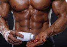 إليك أهم الفيتامينات اللازمة لتقوية العضلات