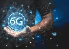 متى سيتم إطلاق شبكة الجيل السادس 6G؟
