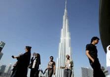 ارتفاع أعمار سكان دبي لـ 82.1 عاماً