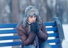 لماذا يشعر البعض بالبرد أكثر من غيرهم؟