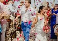 تعرف إلى أغرب طقوس حفلات الزفاف حول العالم (صور)