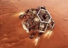 شاهد.. 7 دقائق من الرعب في كوكب المريخ
