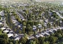 بقيمة ملياريه.. إطلاق أكبر المشاريع السكنية في الشارقة
