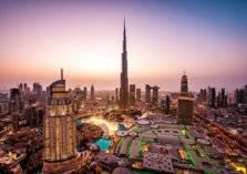 دبي: لا رسوم على الخدمات الحكومية حتى 2023