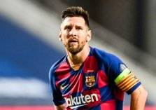 """خطة جديدة لإقناع """"ميسي"""" بالبقاء في برشلونة"""