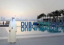 دبي ترسم خريطة المستقبل لـ 20 سنة قادمة