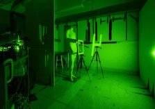 """""""شاهد"""" تقنية جديدة ترى الأجسام المخفية من مسافة 1.4 كيلومتر"""