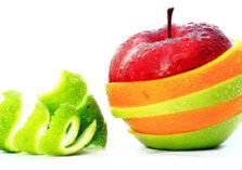 فوائد لا تخطر على البال لقشور الفواكه والخضار