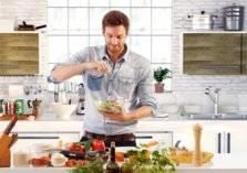 نظام غذائي متكامل لتعزيز الخصوبة لدى الرجال