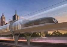 """الإمارات تعتمد أول نموذج تجاري لـ""""هايبرلوب"""" (صورة)"""