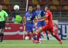 طلب إيراني بنقل مباراة منتخبه من الرياض.. اعرف التفاصيل