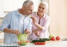 """دراسة: """"سر إطالة العمر"""" في هذا النظام الغذائي!"""