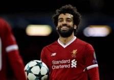 محمد صلاح يعتلي صدراة هدافي الدوري الإنجليزي مجدداً