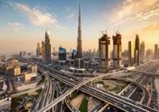 6.7 مليارات دولار حجم الاستثمار الأجنبي في دبي خلال 2020