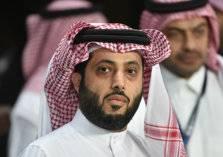 مفاجأة غير متوقعة من تركي آل الشيخ