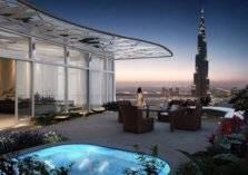 عقارات دبي الفاخرة ملاذاً لأثرياء العالم