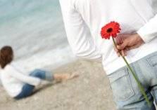 ما الفرق بين الرجل والمرأة في التعبير عن الحب؟