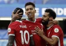 كاراغر: ليفربول ستودع المهاجمين الثلاثة