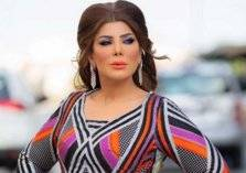 شاهد.. إلهام الفضالة بطلة تنافس زوجات الحاج متولي