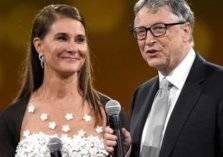 طلاق بيل غيتس وميليندا.. فما مصير ثروة أغنى أغنياء العالم؟