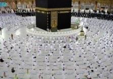 السعودية تخطط لمنع الوافدين من أداء مناسك الحج