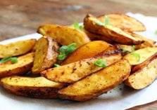 البطاطا في رمضان لإنقاص الوزن وكبح الشهيه