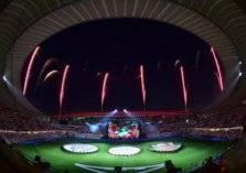 ما شروط حضور الفعاليات الرياضية في دبي؟