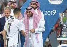 رسمياً.. إقامة كأس السوبر الإيطالي في السعودية