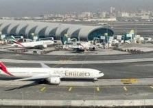 """مطار دبي الدولي الرقم """"واحد"""" عالمياً"""
