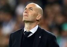 مفاجأة حول أسباب رحيل زيدان عن ريال مدريد!