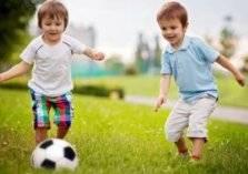 تعرف إلى الرياضة المناسبة لطفلك على حسب عمره