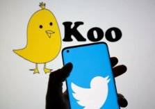 """"""" Koo """" منصة جديدة منافسة لتويتر"""
