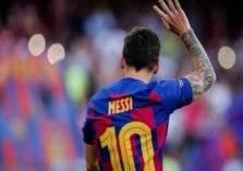 اسبوع واحد وينتهى عقد ميسي مع برشلونة.. فأين ينتهي المطاف؟