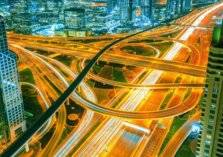 دبي مدينة جاذبة لأثرياء «وول ستريت».. لهذه الأسباب؟