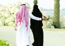 """ما سر تهافت السعوديون على الزواج """"المسيار""""؟"""