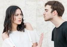 كيف تتصرف إذا ابتعدت حبيبتك عنك؟