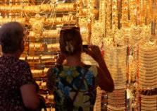 ما سر تهافت أهالي دبي على شراء الذهب في العيد؟