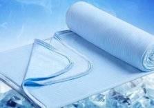 لنوم مريح.. بطانية ذكية تمتص حرارة الجسم
