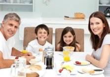 دراسة: وجبة الفطور تخفض خطر الإصابة بالسمنة بنسبة 43%