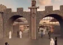 """قريباً. مدينة سياحية في الرياض تحاكي لعبة """"فيلد كامبات"""""""