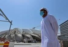 الإمارات.. في هذه المواضع يجوز لك خلع الكمامة دون مخالفة