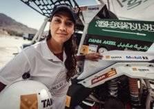 لأول مرة.. امرأة سعودية تتوج ببطولة العالم للراليات الصحراوية